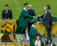 4357 Vashon Island High School Graduation 2014 061414