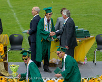 4366 Vashon Island High School Graduation 2014 061414