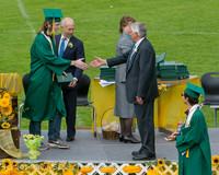 4371 Vashon Island High School Graduation 2014 061414