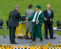 4387 Vashon Island High School Graduation 2014 061414