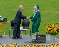 4392 Vashon Island High School Graduation 2014 061414