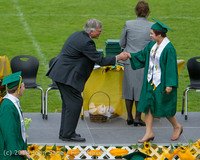 4413 Vashon Island High School Graduation 2014 061414