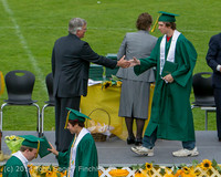 4426 Vashon Island High School Graduation 2014 061414