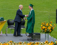 4431 Vashon Island High School Graduation 2014 061414