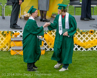 4436 Vashon Island High School Graduation 2014 061414