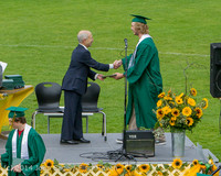 4438 Vashon Island High School Graduation 2014 061414
