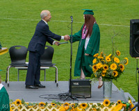 4470 Vashon Island High School Graduation 2014 061414