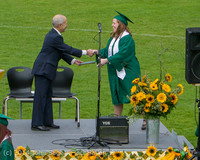 4494 Vashon Island High School Graduation 2014 061414