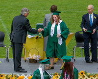 4495 Vashon Island High School Graduation 2014 061414