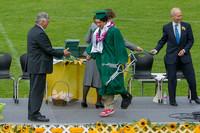 4528 Vashon Island High School Graduation 2014 061414