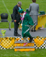 4532 Vashon Island High School Graduation 2014 061414