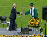 4540 Vashon Island High School Graduation 2014 061414