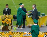 4562 Vashon Island High School Graduation 2014 061414