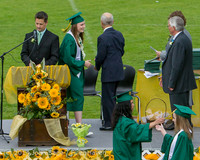4605 Vashon Island High School Graduation 2014 061414
