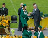 4607 Vashon Island High School Graduation 2014 061414