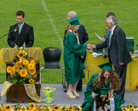 4641 Vashon Island High School Graduation 2014 061414