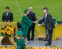 4642 Vashon Island High School Graduation 2014 061414