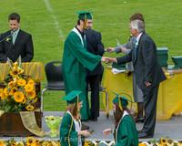 4649 Vashon Island High School Graduation 2014 061414