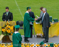 4658 Vashon Island High School Graduation 2014 061414