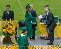 4677 Vashon Island High School Graduation 2014 061414