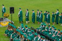 4686 Vashon Island High School Graduation 2014 061414