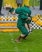 4703 Vashon Island High School Graduation 2014 061414