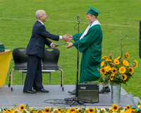 4719 Vashon Island High School Graduation 2014 061414