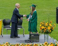 4761 Vashon Island High School Graduation 2014 061414