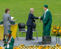 4766 Vashon Island High School Graduation 2014 061414