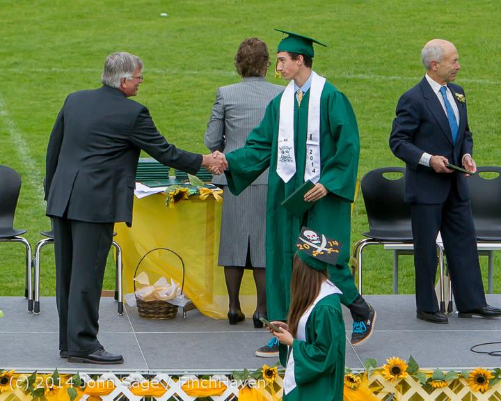 4770 Vashon Island High School Graduation 2014 061414