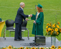 4776 Vashon Island High School Graduation 2014 061414