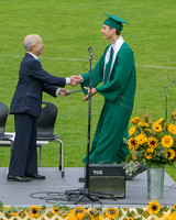 4785 Vashon Island High School Graduation 2014 061414