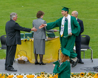 4788 Vashon Island High School Graduation 2014 061414