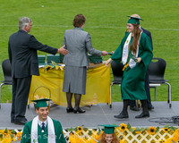 4798 Vashon Island High School Graduation 2014 061414