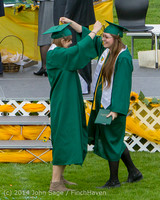 4808 Vashon Island High School Graduation 2014 061414