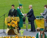 4813 Vashon Island High School Graduation 2014 061414