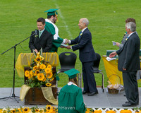 4819 Vashon Island High School Graduation 2014 061414