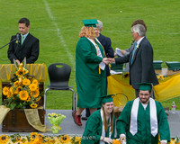4829 Vashon Island High School Graduation 2014 061414