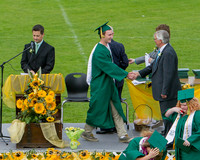 4842 Vashon Island High School Graduation 2014 061414