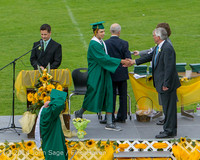4851 Vashon Island High School Graduation 2014 061414