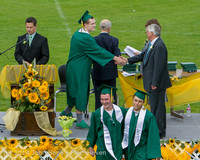 4861 Vashon Island High School Graduation 2014 061414