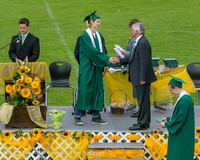 4866 Vashon Island High School Graduation 2014 061414