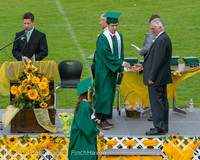 4876 Vashon Island High School Graduation 2014 061414