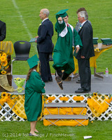 4877 Vashon Island High School Graduation 2014 061414