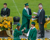 4883 Vashon Island High School Graduation 2014 061414