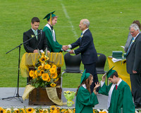 4887 Vashon Island High School Graduation 2014 061414
