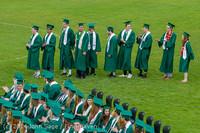 4903 Vashon Island High School Graduation 2014 061414