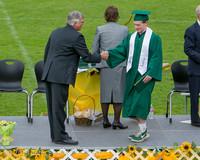 4907 Vashon Island High School Graduation 2014 061414