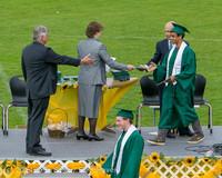 4911 Vashon Island High School Graduation 2014 061414