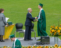 4945 Vashon Island High School Graduation 2014 061414